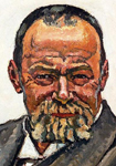 BAA - Documents published on the painter Ferdinand Hodler